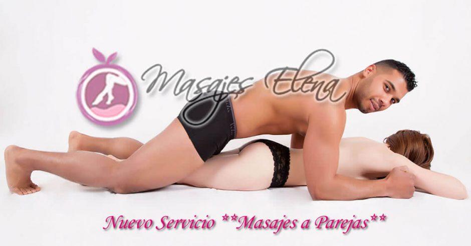Masajes Eroticos para Parejas en Madrid