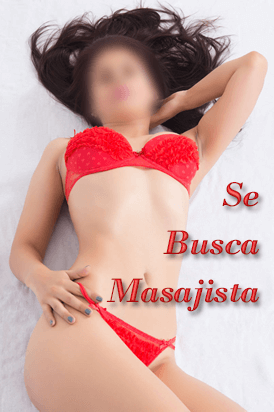Putas Masaje En Madrid