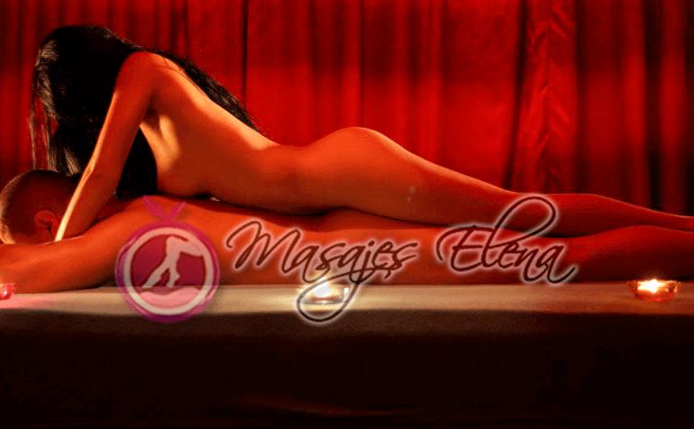 Técnicas de masaje sensual: ofrezca el máximo placer a su pareja