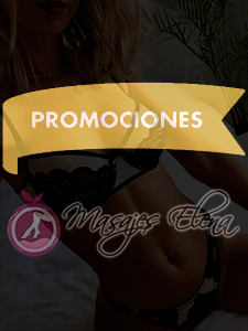 promociones masajes