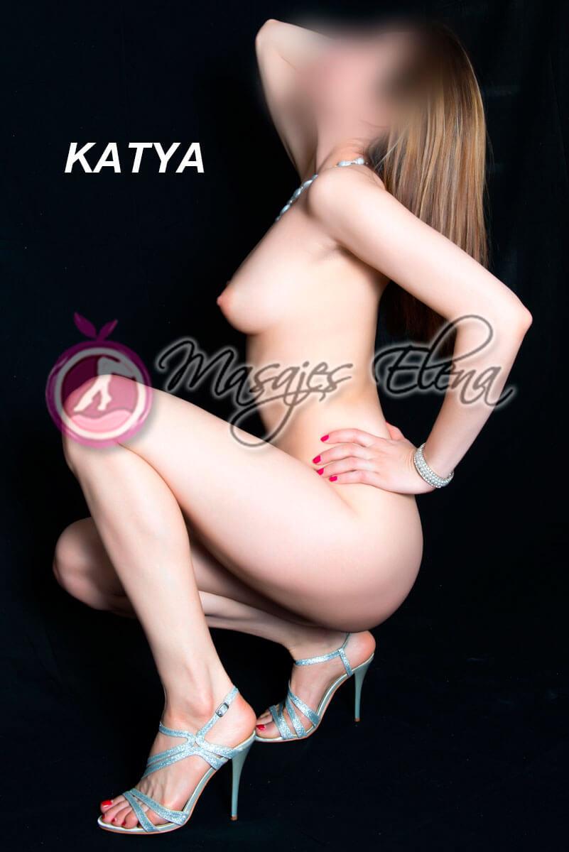 masajista erotica katya