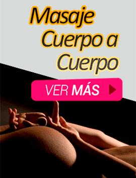 masaje cuerpo a cuerpo 2020